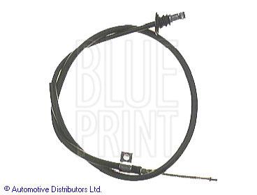 Tirette à câble, frein de stationnement - BLUE PRINT - ADG04615