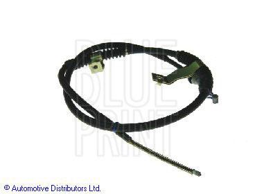Tirette à câble, frein de stationnement - BLUE PRINT - ADG046153
