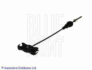 Tirette à câble, frein de stationnement - BLUE PRINT - ADG046172