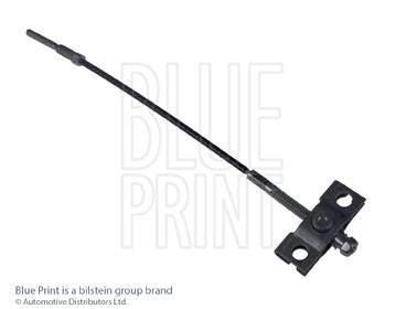 Tirette à câble, frein de stationnement - BLUE PRINT - ADG046174