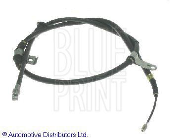 Tirette à câble, frein de stationnement - BLUE PRINT - ADG04624