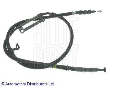 Tirette à câble, frein de stationnement - BLUE PRINT - ADG04681