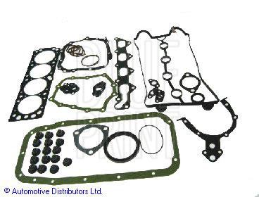 Jeu de joints d'étanchéité, culasse de cylindre - BLUE PRINT - ADG06266
