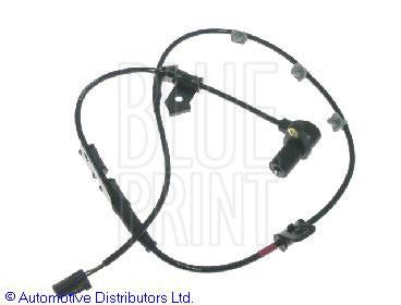 Capteur, vitesse de roue - BLUE PRINT - ADG07102