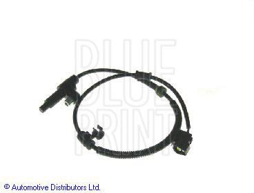 Capteur, vitesse de roue - BLUE PRINT - ADG07117