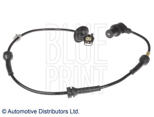 Capteur, vitesse de roue - BLUE PRINT - ADG07134