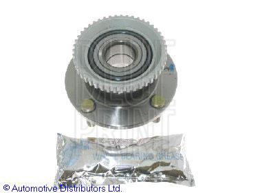 Jeu de roulements de roue - BLUE PRINT - ADG08314