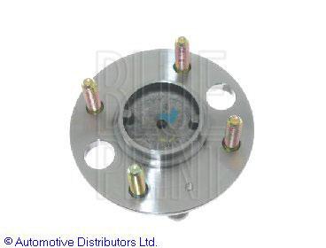 Jeu de roulements de roue - BLUE PRINT - ADG08316