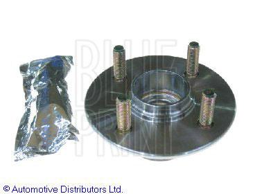 Jeu de roulements de roue - BLUE PRINT - ADG08337