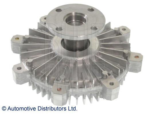 Embrayage, ventilateur de radiateur - BLUE PRINT - ADG091802