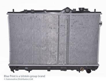 Radiateur, refroidissement du moteur - BLUE PRINT - ADG09807