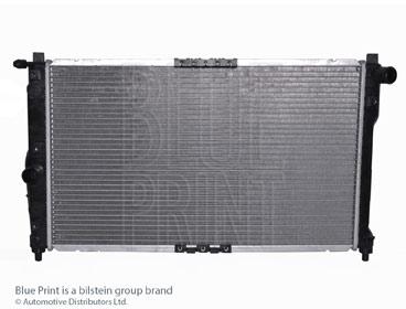 Radiateur, refroidissement du moteur - BLUE PRINT - ADG098100C