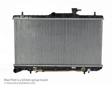 Radiateur, refroidissement du moteur - BLUE PRINT - ADG098104