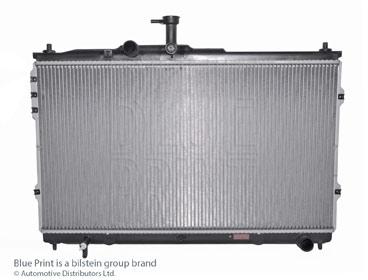 Radiateur, refroidissement du moteur - BLUE PRINT - ADG098107