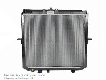 Radiateur, refroidissement du moteur - BLUE PRINT - ADG098110