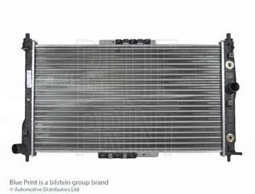 Radiateur, refroidissement du moteur - BLUE PRINT - ADG09812