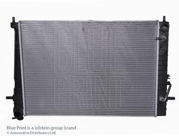 Radiateur, refroidissement du moteur - BLUE PRINT - ADG098126