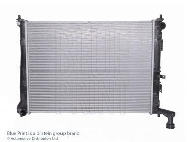 Radiateur, refroidissement du moteur - BLUE PRINT - ADG098127