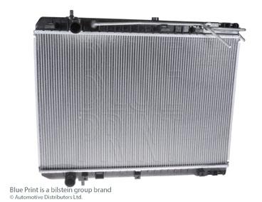 Radiateur, refroidissement du moteur - BLUE PRINT - ADG098130
