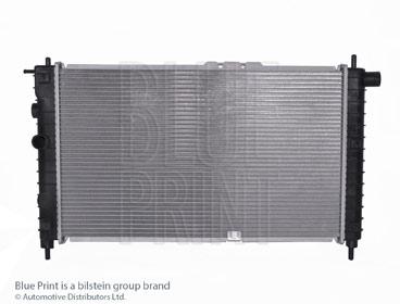 Radiateur, refroidissement du moteur - BLUE PRINT - ADG09814
