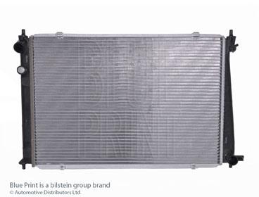 Radiateur, refroidissement du moteur - BLUE PRINT - ADG09830