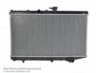 Radiateur, refroidissement du moteur - BLUE PRINT - ADG09832C