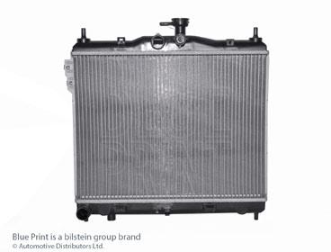 Radiateur, refroidissement du moteur - BLUE PRINT - ADG09844