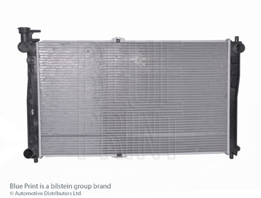 Radiateur, refroidissement du moteur - BLUE PRINT - ADG09866C