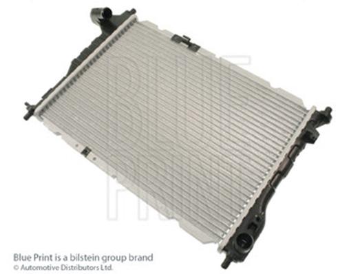 Radiateur, refroidissement du moteur - BLUE PRINT - ADG09874