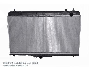 Radiateur, refroidissement du moteur - BLUE PRINT - ADG09875