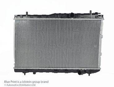 Radiateur, refroidissement du moteur - BLUE PRINT - ADG09879C