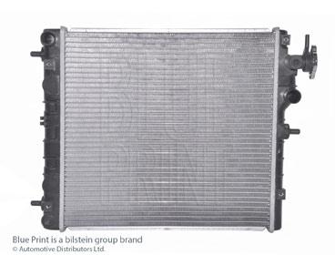 Radiateur, refroidissement du moteur - BLUE PRINT - ADG09885