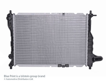 Radiateur, refroidissement du moteur - BLUE PRINT - ADG09892C