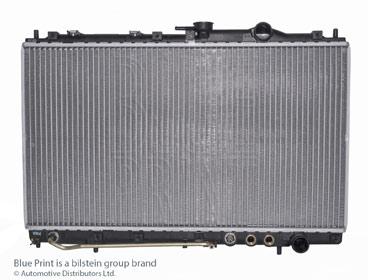 Radiateur, refroidissement du moteur - BLUE PRINT - ADG09898