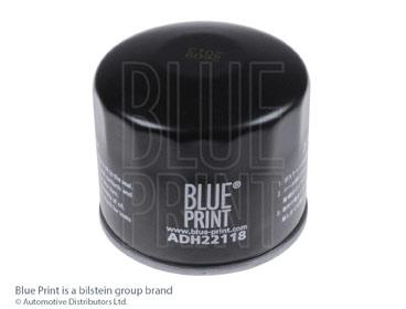 Filtre à huile - BLUE PRINT - ADH22118