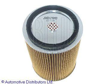 Filtre à air - BLUE PRINT - ADH22205