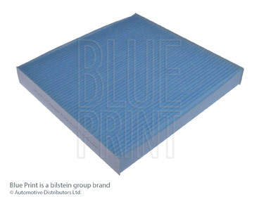 Filtre, air de l'habitacle - BLUE PRINT - ADH22507