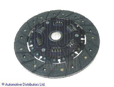 Disque d'embrayage - BLUE PRINT - ADH23124