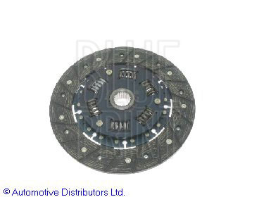 Disque d'embrayage - BLUE PRINT - ADH23125