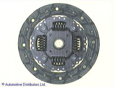 Disque d'embrayage - BLUE PRINT - ADH23129