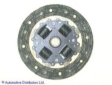 Disque d'embrayage - BLUE PRINT - ADH23130