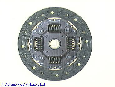 Disque d'embrayage - BLUE PRINT - ADH23131