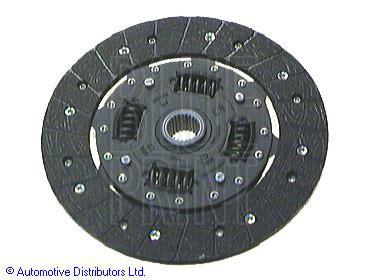 Disque d'embrayage - BLUE PRINT - ADH23136
