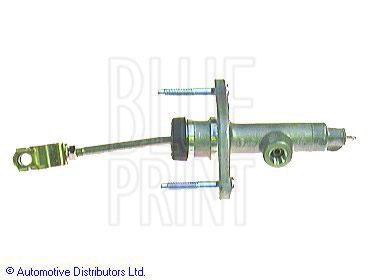 Cylindre émetteur, embrayage - BLUE PRINT - ADH23408
