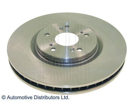 Disque de frein - BLUE PRINT - ADH243110