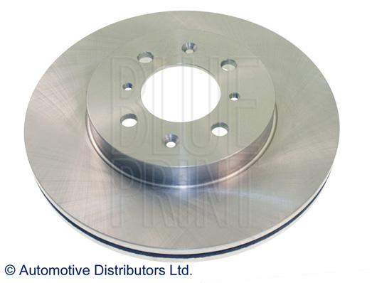 Disque de frein - BLUE PRINT - ADH24329