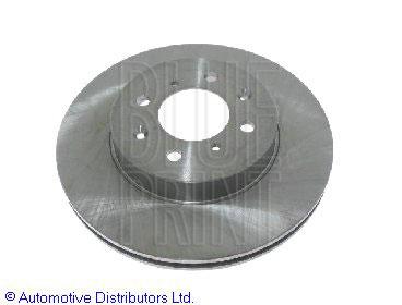 Disque de frein - BLUE PRINT - ADH24336