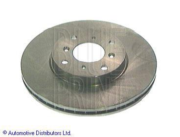 Disque de frein - BLUE PRINT - ADH24349