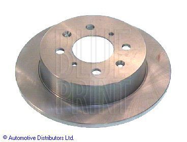 Disque de frein - BLUE PRINT - ADH24350