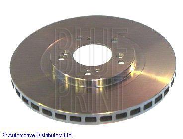 Disque de frein - BLUE PRINT - ADH24359